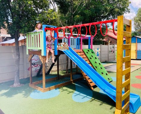 baba liefies playpark