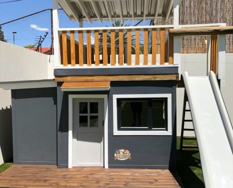 modern double story playhouse2
